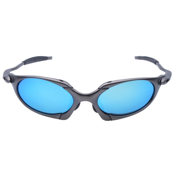 htsportstore polarisants lunettes de lunettes en alliage cadre du vélo Lunettes 100% vélo lunettes de soleil oculos Ciclismo OCCHIALI fietsbril C3-4