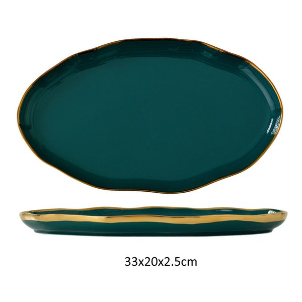 13 inch Serving Tray