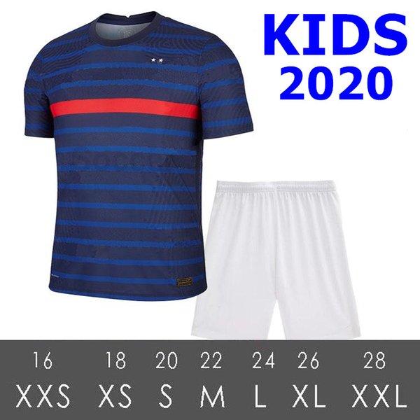 2020 ACCUEIL - ENFANTS