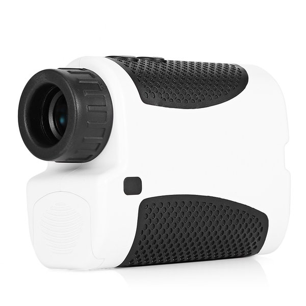 Golfing Rangefinder Binocular Laser Distance Meter Measurement Device