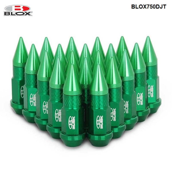 M12x1.5 الخضراء