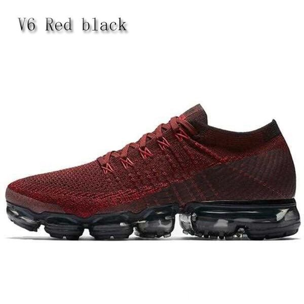 м 6 красный черный40-45