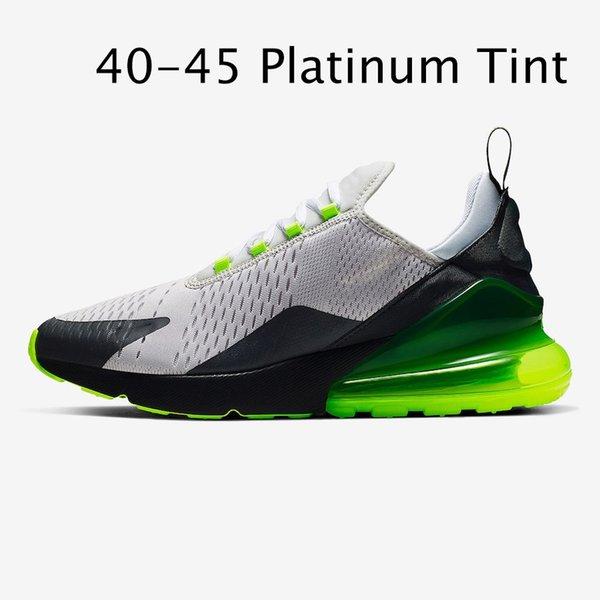 Platinum Tint