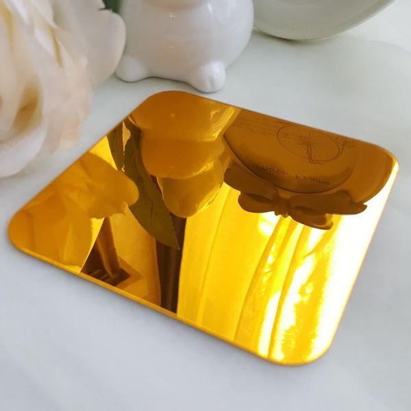 Gold - S 25cm x 50cm
