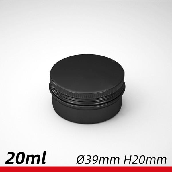 20ml의 39mm X 20mm