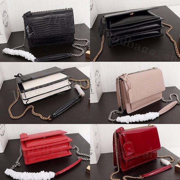 2020 sacs concepteur de caviar de la mode marque femmes sacs à main de luxe sacs à main en cuir véritable concepteur sac à bandoulière dame sacs fourre-tout avec boîte
