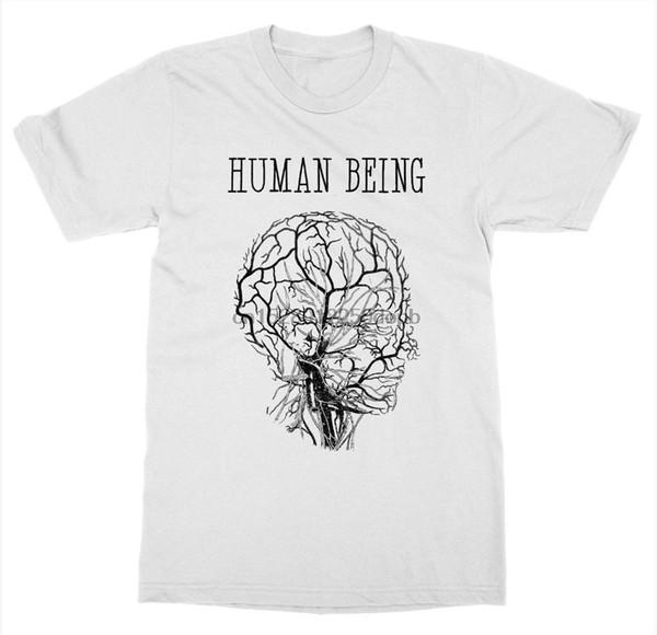 Sıcak Satış Erkekler T Gömlek Moda Insan Olmak T-Shirt Devrimi Protesto Mart Feminist Ses Ilerleme Bildirimi Yaz O-Boyun Tops