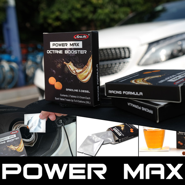 best selling Engine Gas Injectors Engine Oil Additive For Car Motorcycle Cleaner Improve Energy Saver Additive Tablets