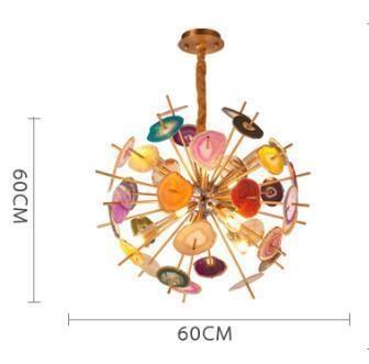Diametre 60cm 12 lumiere