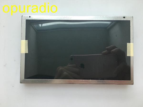 Brand new 7inch LCD display TX18D30VM2FAA screen for Peugeot car DVD GPS navigation LCD monitors