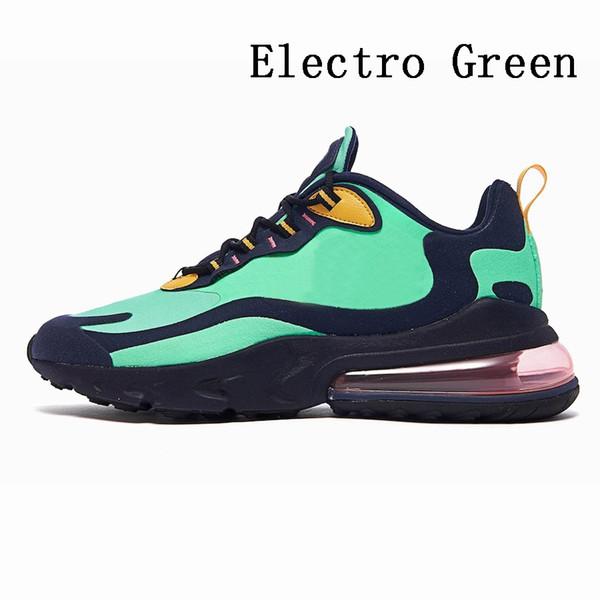 40-45 Electro Green