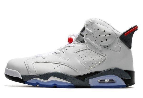 #09 White Cement