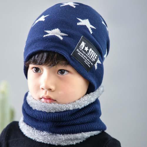 blue - kid
