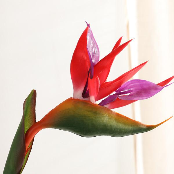 80cm Red