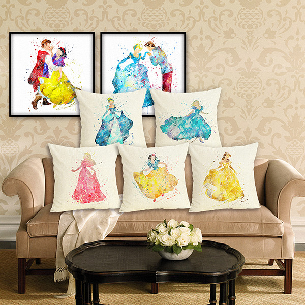 bd furniture and decor.htm new home decor pillowcase princess and prince cushion cover linen  princess and prince cushion cover linen