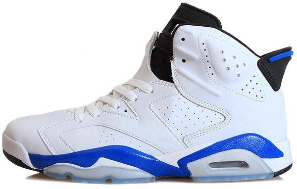 bleu sport