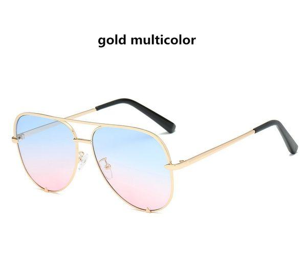 multicolor ouro