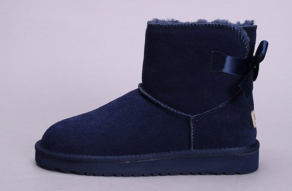 navy blue low