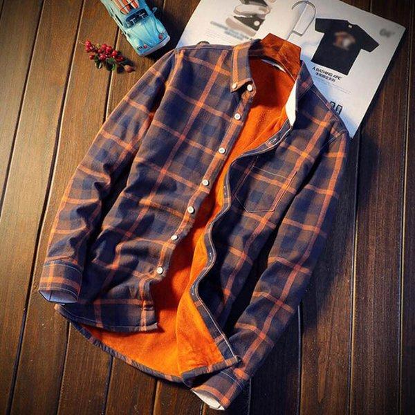 manta laranja