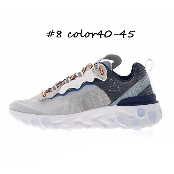 # 8 couleur40-45