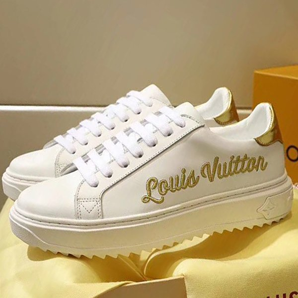 New Women Sneakers Shoes Lace-up Time Out Sneakers with Origin Box Fashion Shoes for Women M55 Lady Shoes Sports Hot Chaussures de femmes