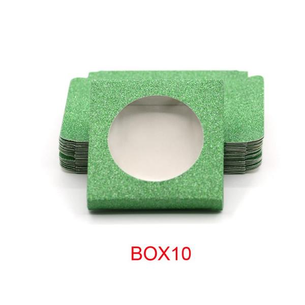 10 Stück BOX10 (BoxOnly) China
