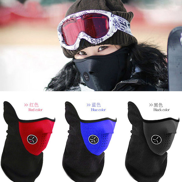 Motorcycle Face Shield Sun Mask Balaclava Festival Sparty Scarf Outdoor Ride Bandanas Sport Motorbike biker Scarves