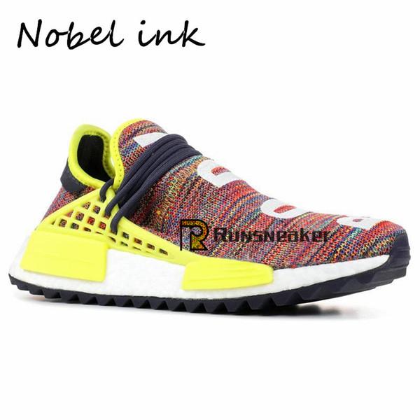 # 12 Nobel Tinte