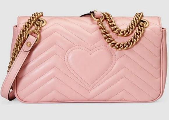 Berühmte Mode Vintage Handtaschen Frauen Taschen Designer Handtaschen Geldbörsen für Frauen Leder Kette Tasche Crossbody Umhängetaschen Geldbörsen Totes IT Bag