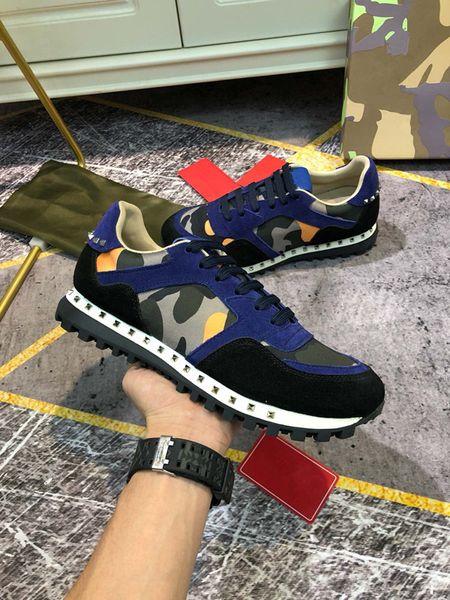 Luxury Designer Men Women Espadrilles Flats Platform Oversized Casual Espadrille Flat Fashion Godfather Sneakers