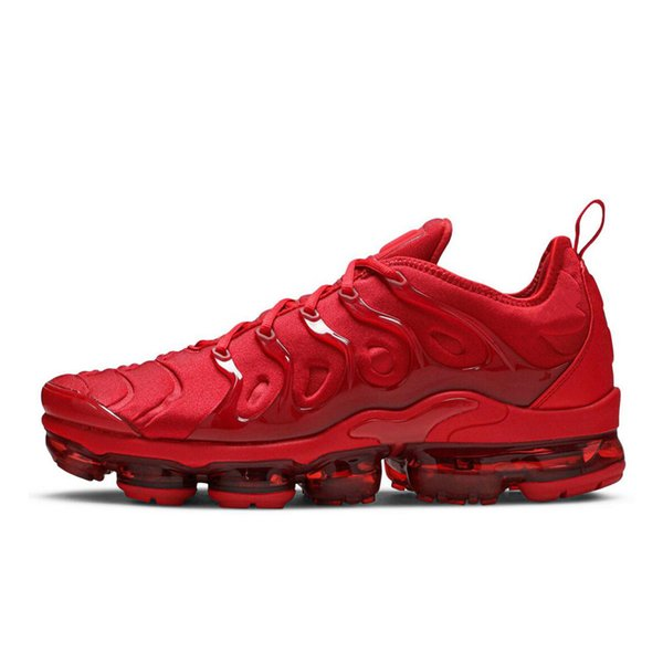 #3 Triple Red 36-45