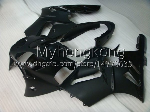 No. 15 Flat black