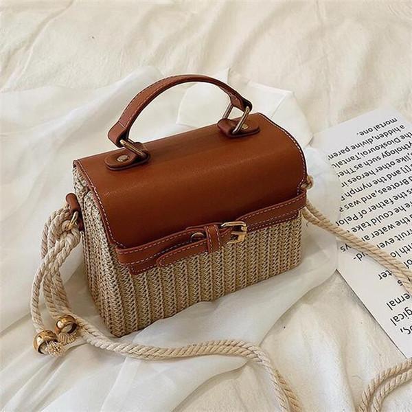 коричневый цвет (печать коробка