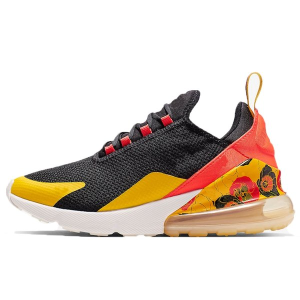 University Gold Bright Crimson 36-45