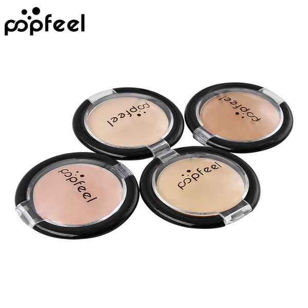 Popfeel Perfect Cover Blemish Concealer Cream Make Up Primer Face Base Contouring Makeup Eye Facial Nose Concelaer Palette