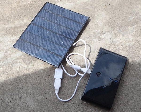 multipurpose solar panel supply electricity device charger power bank usb for phone airpods mp3 mp4 air pods