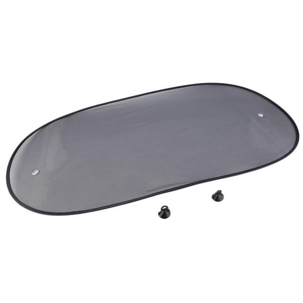 50x100cm Car Rear Back Window Sunscreen Sunshade Sun Shade Visor Cover Mesh Shield Protection Heat Insulation