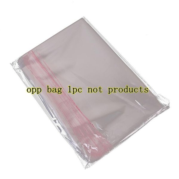 opp bag not products