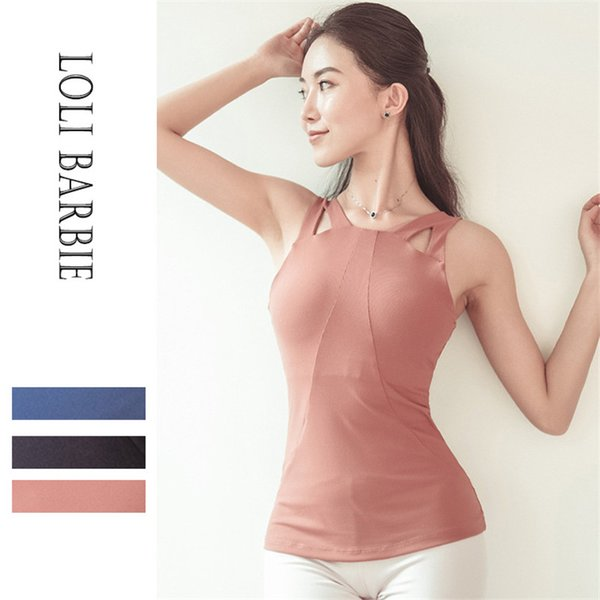 T-shirt For Women Breathable Slim Running Workout Tank Tops For Fitness Stretchy Tummy Control Top Fitness Female Y26S6621