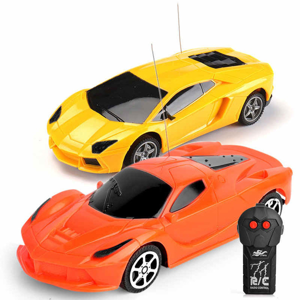 Lamborghini 1.
