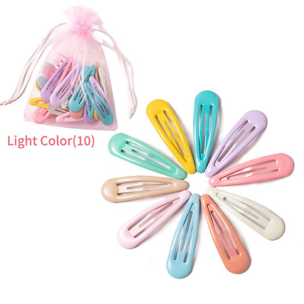 Light Color(10Pcs)