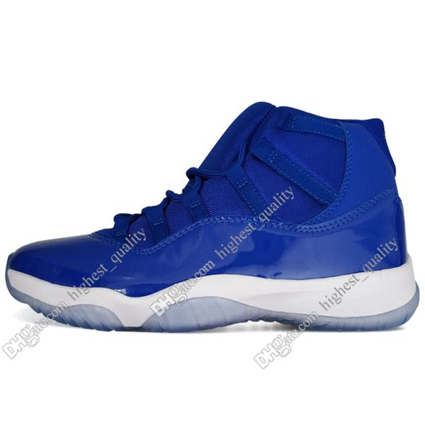 # 14 High Blue