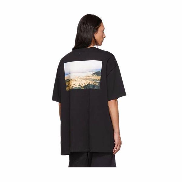 En iyi Sürüm SIS T-shirt TANRı KORKUSU ESSENTIALS KUTUSU FOTOĞRAF T-SHIRT Boy Tee Erkek Kadın Yüksek Kalite Pamuk T-Shirt HFBYTX285
