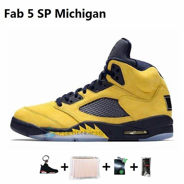 5s-Fab-5 Мичиган ИП