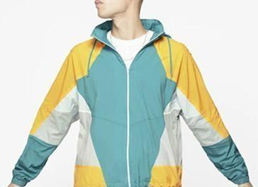 2020 diseñador de la marca para mujer para hombre de las chaquetas rompevientos Deportes Imprimir cremallera sudaderas escuela Niña Niño Coats gota ShippingXXLVLONG