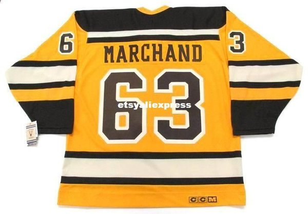 marchand winter classic jersey