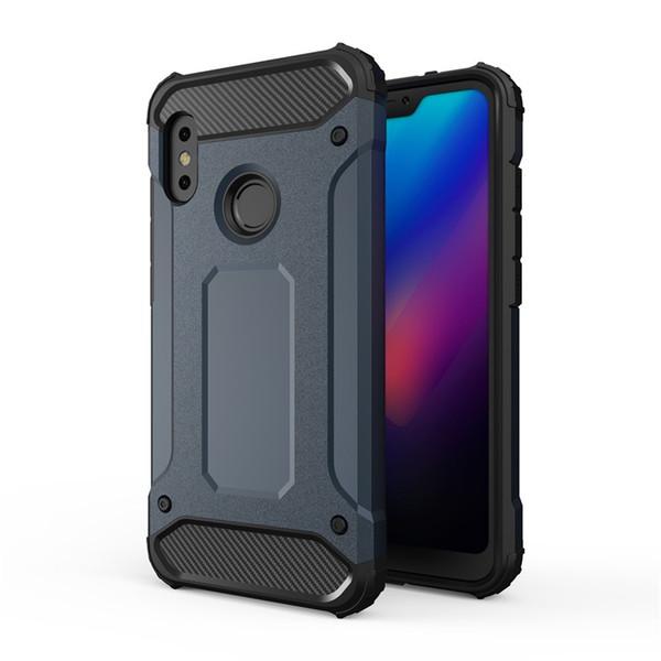 Защитный ударопрочный защитный чехол для Xiaomi Redmi 6 6A Note 5 Pro S2 5A 4x Max 2 Mi A1 Cover