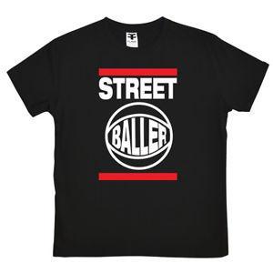 Футболка Street Baller Boys Футболка Streetwear с длинными рукавами хип-хоп