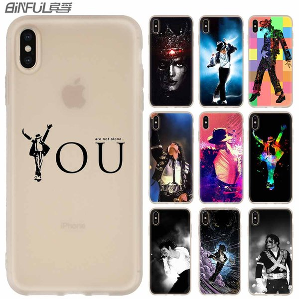 coque michael jackson iphone xr