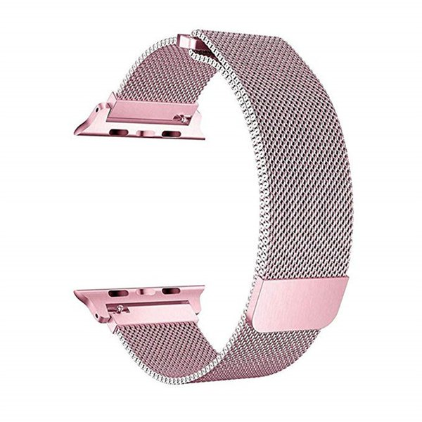 Band Color:Rose Gold&Band Width:42MM and